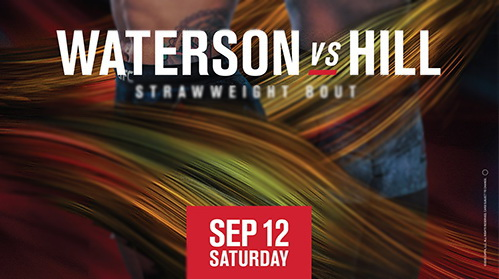دانلود فایت نایت  177|  UFC Fight Night 177: Waterson vs. Hill