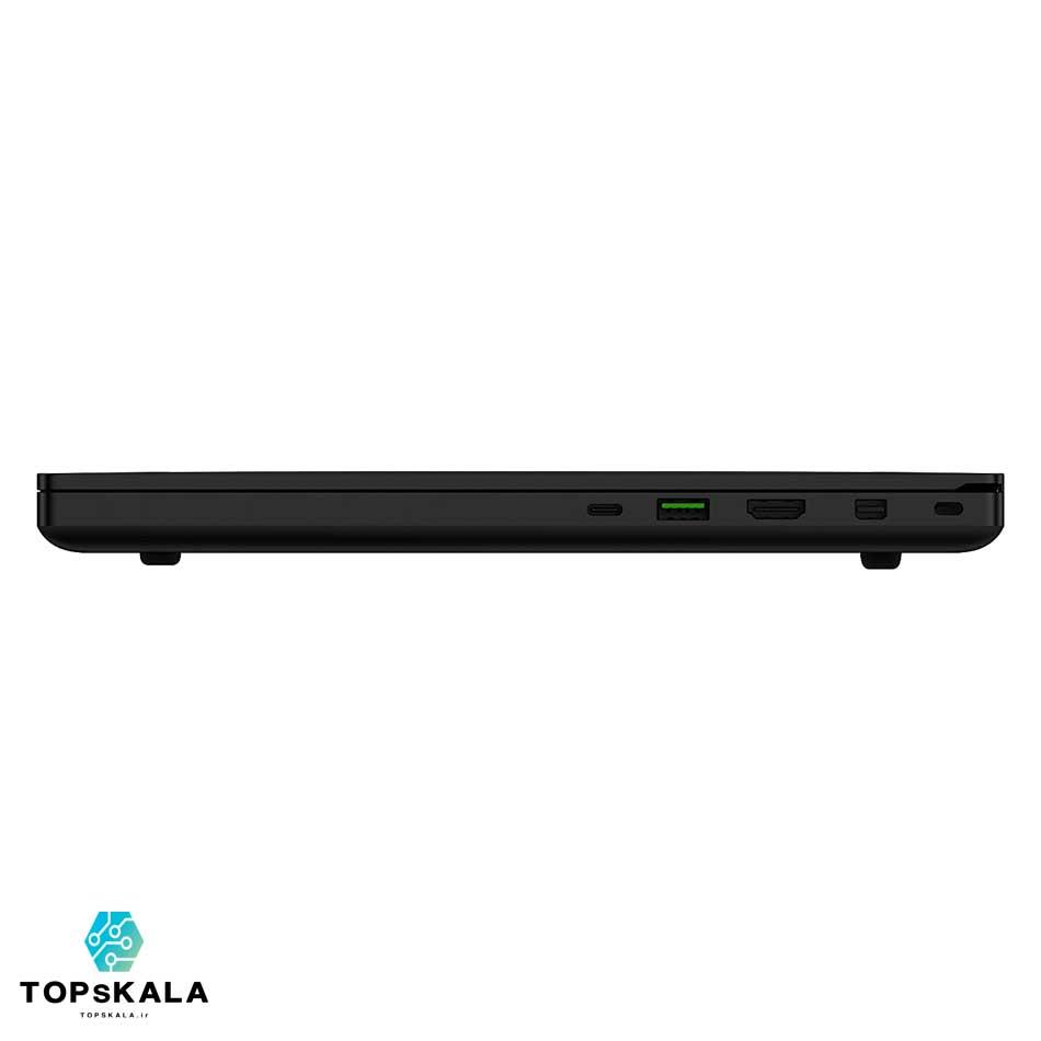 خرید لپ تاپ آکبند ریزر مدل Razer Blade 15 mid 2019 با مشخصات Intel Core i7 9750H - NVIDIA GTX 1660Ti دارای مهلت تست و گارانتی رایگان/ محصول HP سال 2019