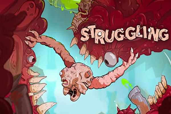 دانلود بازی Struggling v03.09.2020