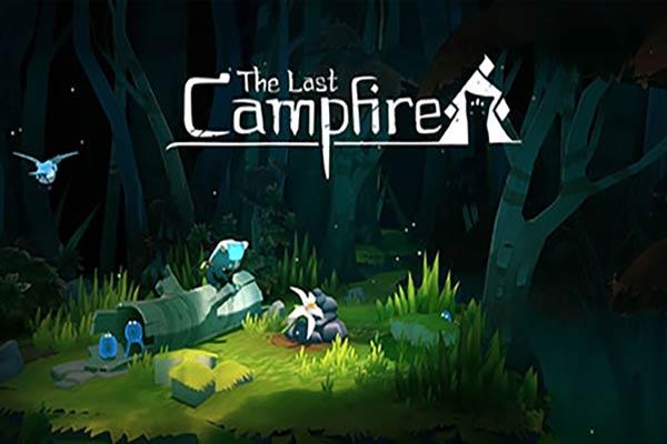 دانلود بازی کامپیوتر The Last Campfire