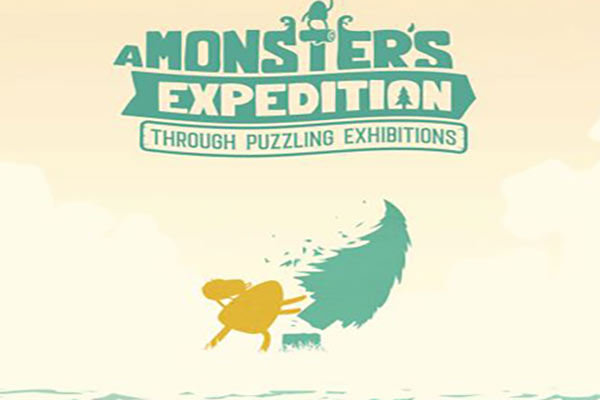 دانلود بازی A Monsters Expedition