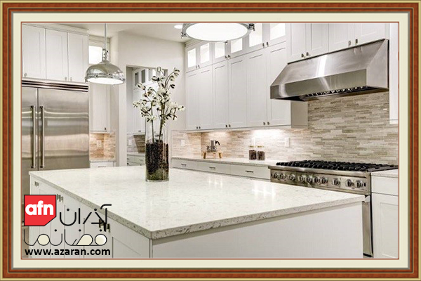 انواع دیوارپوش آشپزخانه آفن
