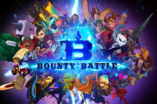 بازی Bounty Battle