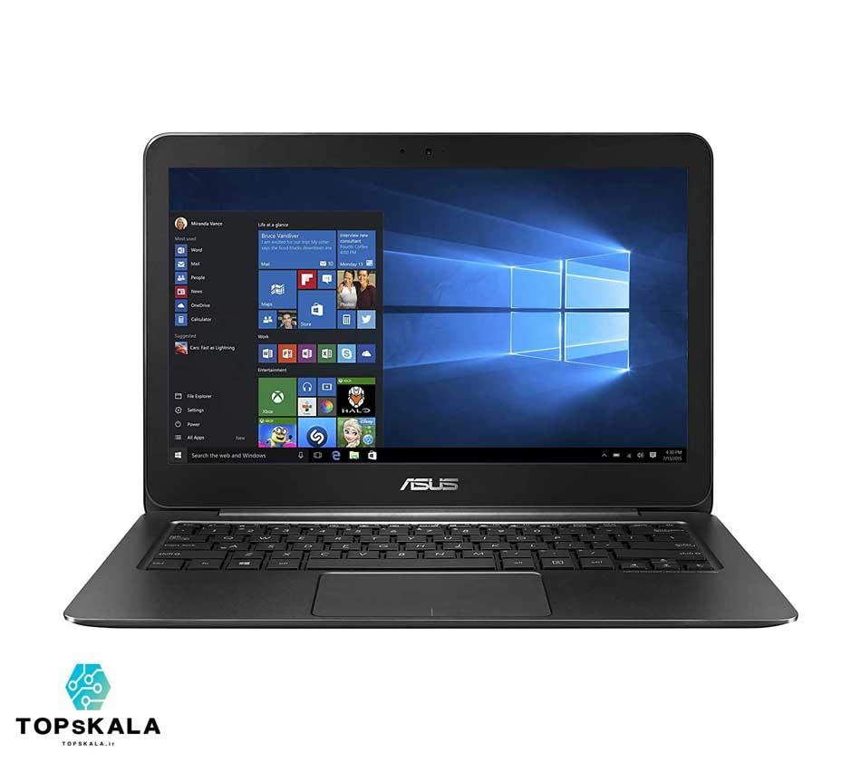 لپ تاپ استوک ایسوس مدل ASUS UX305CA Touch