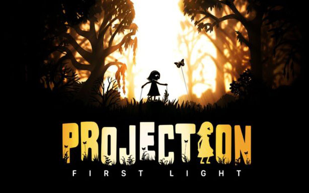 بازی Projection: First Light