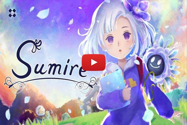 بازی Sumire