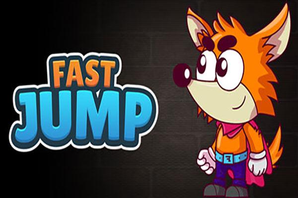 دانلود بازی پرش سریع Fast Jump