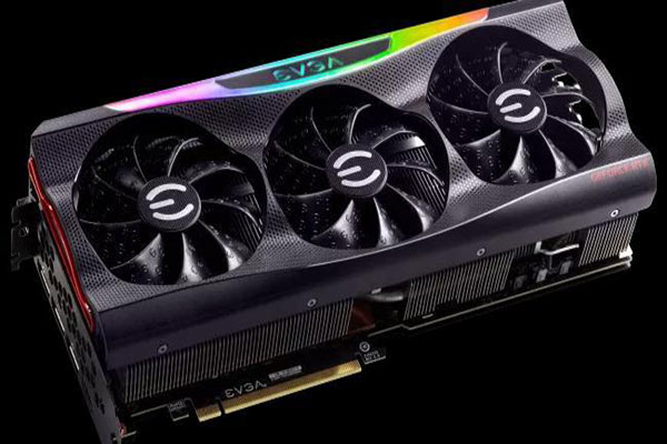 EVGA confirms Nvidia RTX 3080 card