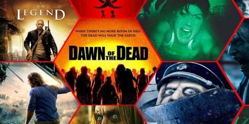 معرفی ۱۰ فیلم ترسناک برتر قرن ۲۱ در ژانر زامبی
