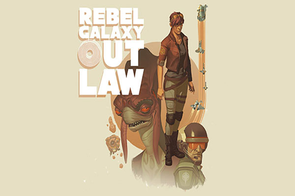 بازی Rebel Galaxy Outlaw