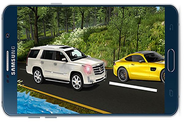 دانلود بازی اندروید Real Land Cruiser