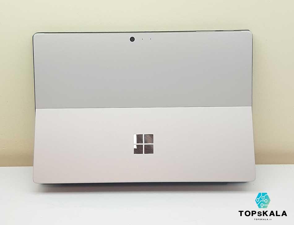 خرید سرفیس استوک مایکروسافت مدل Microsoft Surface Pro 4 دارای مهلت تست و گارانتی رایگان - محصول Microsoft - سرفیس پرو 4 مایکروسافت